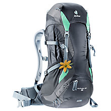 Buy Deuter Futura 24 SL Backpack, Black Online at johnlewis.com
