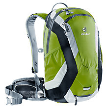 Buy Deuter Super Bike 18 EXP Backpack Online at johnlewis.com