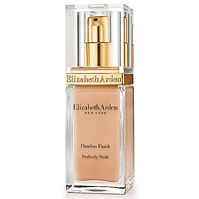 shop for Elizabeth Arden Flawless Finish Perfectly Nude Foundation SPF 15 at Shopo