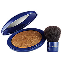 Buy Elizabeth Arden Pure Finish Summer Escape Bronzing Powder Online at johnlewis.com
