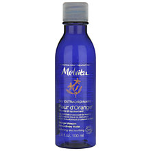 Buy Melvita Orange Blossom Extraordinary Water, 100ml Online at johnlewis.com
