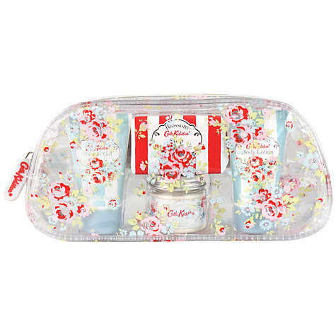 Buy Cath Kidston Blossom Bath & Body Gift Bag Online at johnlewis.com