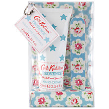 Buy Cath Kidston Provence Bluebell & Jasmine Hand Care Essentials Online at johnlewis.com