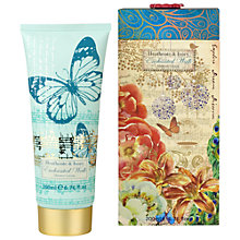 Buy Heathcote & Ivory Enchanted Walk Shower Cream, 200ml Online at johnlewis.com