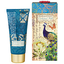 Buy Heathcote & Ivory Enchanted Walk Hand Cream, 100ml Online at johnlewis.com