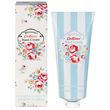 Buy Cath Kidston Blossom Hand Cream, 100ml Online at johnlewis.com