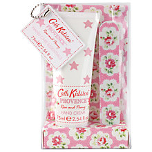 Buy Cath Kidston Provence Rose and Peony Hand Care Essentials Online at johnlewis.com