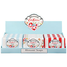 Buy Cath Kidson Blossom Soap, 100g Online at johnlewis.com