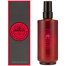 Buy Crabtree & Evelyn Indian Sandalwood After Shave Balm, 100ml Online at johnlewis.com