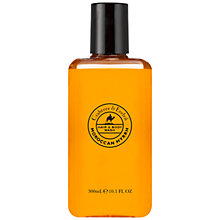 Buy Crabtree & Evelyn Moroccan Myrrh Hair & Body Wash, 300ml Online at johnlewis.com