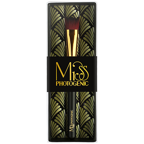 Buy Miss Photogenic Foundation Brush Online at johnlewis.com
