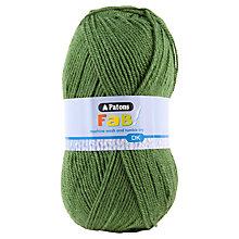 Buy Patons Fab DK Yarn, 100g Online at johnlewis.com