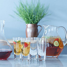 Buy LSA Bar Punch Jug and Glasses Online at johnlewis.com