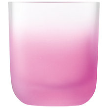 Buy LSA Haze Tumbler, Set of 4 Online at johnlewis.com