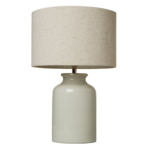 Buy John Lewis Croft Collection Carnaby Table Lamp Online at johnlewis.com