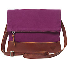 Buy White Stuff Lizzie Cross Body Bag Online at johnlewis.com