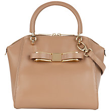 Buy Ted Baker Bandook Slim Small Tote Bag Online at johnlewis.com