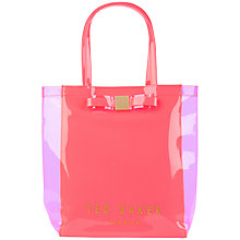 Buy Ted Baker Tricon Large Shopper Bag Online at johnlewis.com