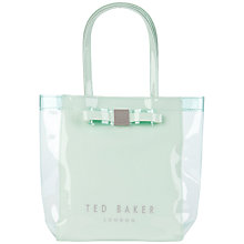 Buy Ted Baker Lucon Small Shopper Bag Online at johnlewis.com