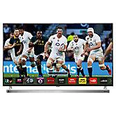 John Lewis JL9000 LED HD 1080p 3D Smart TV