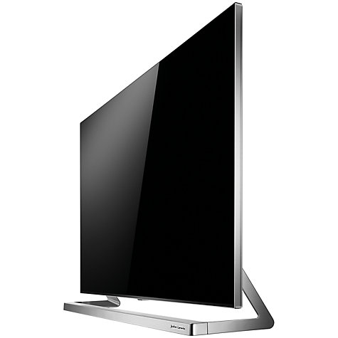 "Buy John Lewis 49JL9000 LED HD 1080p 3D Smart TV, 49"" with Freeview HD & 2x 3D Glasses Online at johnlewis.com"