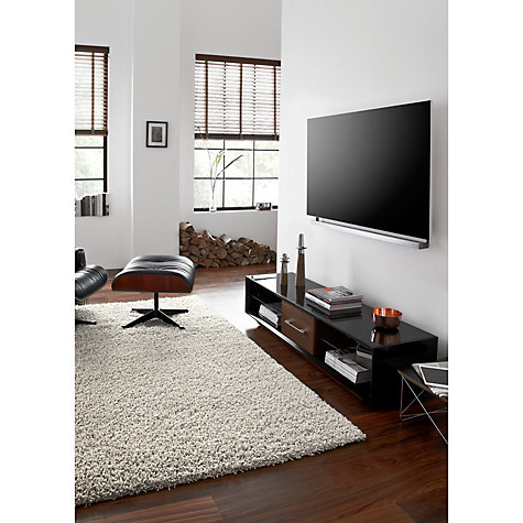"Buy John Lewis 55JL9000 LED HD 1080p 3D Smart TV, 55"" with Freeview HD & 2x 3D Glasses Online at johnlewis.com"