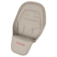 Buy iCandy Peach 3 Lower Core Seat Liner Online at johnlewis.com