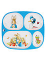 Peter Rabbit Meal Tray