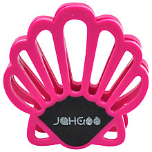 Buy Jahgoo Clam-p, Pack of 2, Pink Online at johnlewis.com