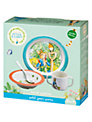 Peter Rabbit Dinner Set Gift Box