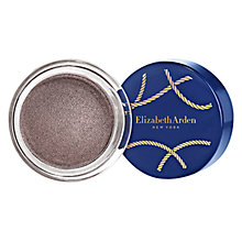Buy Elizabeth Arden Pure Finish Cream Eye Shadow Online at johnlewis.com