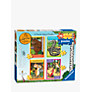 Buy Ravensburger Gruffalo Chunky Jigsaw Puzzles, Pack of 4 Online at johnlewis.com