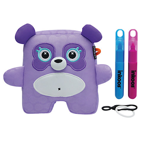 Buy Flair Mini Inkoo Plush, Assorted Online at johnlewis.com