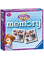 Ravensburger Sofia The First Memory Game