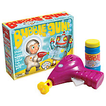 Buy Bubble Gun Online at johnlewis.com