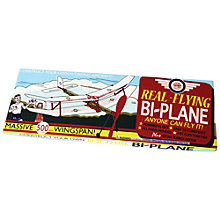 Buy Real Flying Bi-Plane Online at johnlewis.com