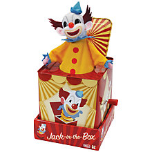 Buy Jack In The Box Online at johnlewis.com