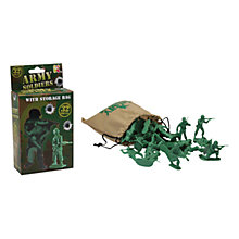Buy Army Soldiers, Pack of 32 Online at johnlewis.com