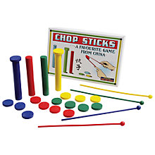 Buy House of Marbles Chopsticks Game Online at johnlewis.com