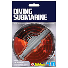 Buy Diving Submarine Online at johnlewis.com
