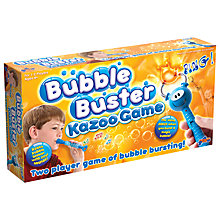 Buy Drumond Park Bubble Buster Kazoo Game Online at johnlewis.com