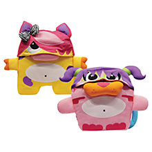 Buy Flair Switcheroo Inkoo Plush, Assorted Online at johnlewis.com