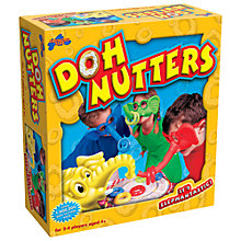 Buy Drumond Dohnutters Game Online at johnlewis.com