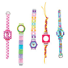 Buy Cool Create Swap Watch Online at johnlewis.com