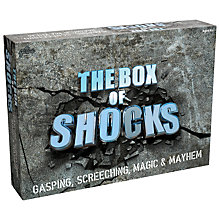 Buy Drumond Park Box Of Shocks Game Online at johnlewis.com