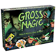 Buy Drumond Park Gross Magic Set Online at johnlewis.com
