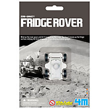 Buy Kidz Labs Fridge Rover Magnetic Racer Online at johnlewis.com