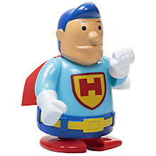 Buy Clockwork Comic Hero Wind-Up Toy Online at johnlewis.com