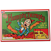 Buy House of Marbles Humpty Dumpty Game Online at johnlewis.com