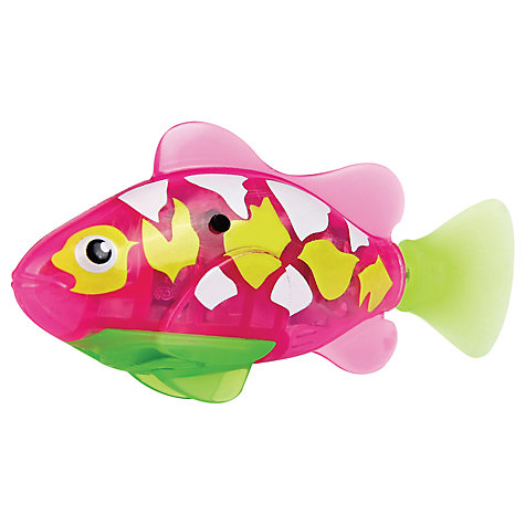 Buy Tropical Robo Fish, Assorted Online at johnlewis.com